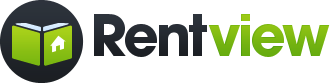 Image result for Rentview logo